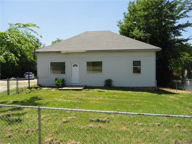 2241 & 2263 S School Avenue, Fayetteville, AR 72701 (MLS #1175047) :: NWA House Hunters | RE/MAX Real Estate Results