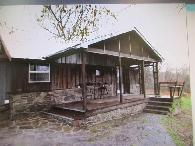 186 Madison 2385, Huntsville, AR 72740 (MLS #1175075) :: McNaughton Real Estate