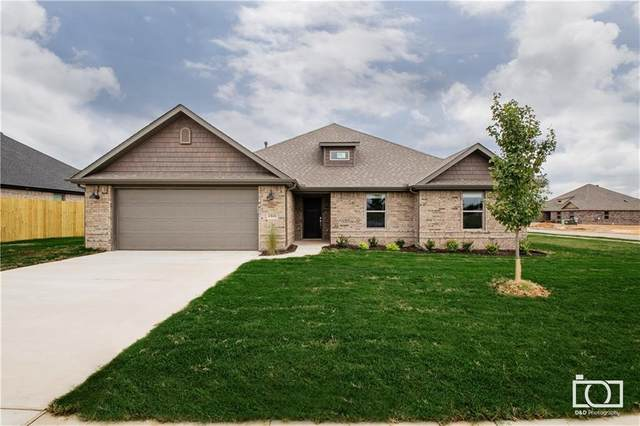 1124 Kimball Lane, Pea Ridge, AR 72751 (MLS #1175104) :: Elite Realty