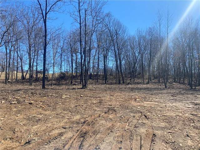 12760 Patton Road, West Fork, AR 72774 (MLS #1175124) :: McNaughton Real Estate