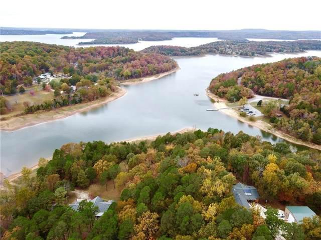 Lot 10 Rocky Branch Road, Rogers, AR 72756 (MLS #1175169) :: Five Doors Network Northwest Arkansas
