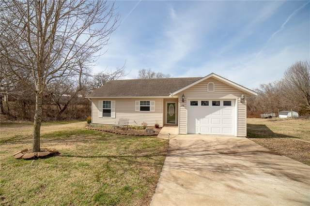 2515 Turner Way, Pea Ridge, AR 72751 (MLS #1175230) :: Elite Realty
