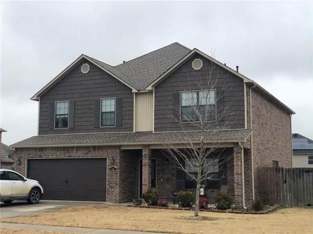 11664 Creek Lane, Farmington, AR 72730 (MLS #1175250) :: NWA House Hunters | RE/MAX Real Estate Results