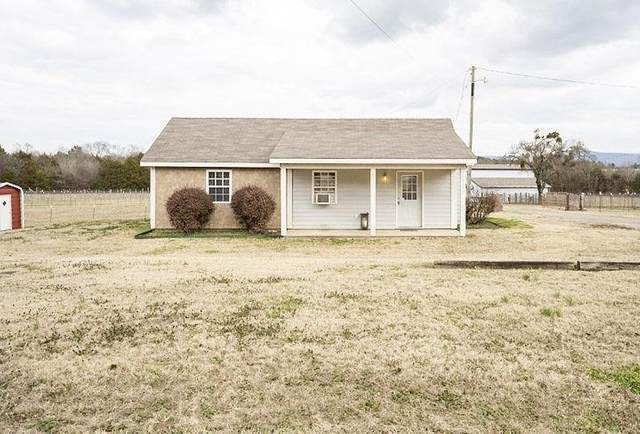 29353 Highway 45, Hartford, AR 72938 (MLS #1175255) :: Annette Gore Team | EXP Realty