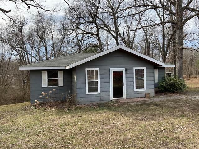1651 Starnes Road, Fayetteville, AR 72704 (MLS #1175258) :: Five Doors Network Northwest Arkansas