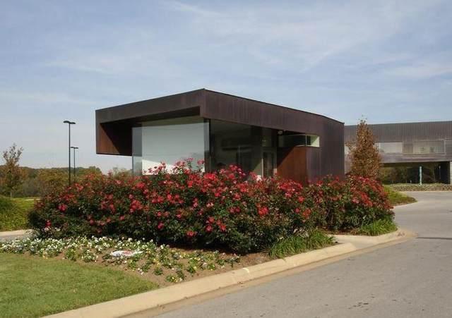 Lot 2 Clear Creek Boulevard, Fayetteville, AR 72704 (MLS #1175339) :: McNaughton Real Estate