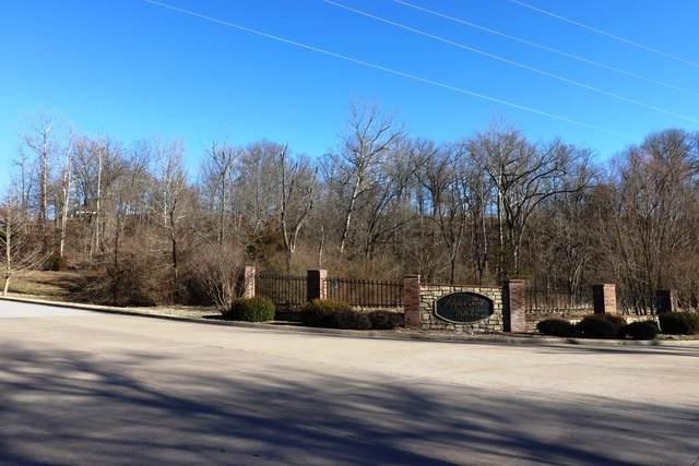 Cayenne Circle, Siloam Springs, AR 72761 (MLS #1175349) :: McNaughton Real Estate