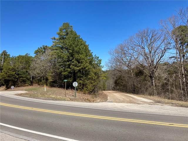 Van Buren, Eureka Springs, AR 72632 (MLS #1175391) :: McNaughton Real Estate