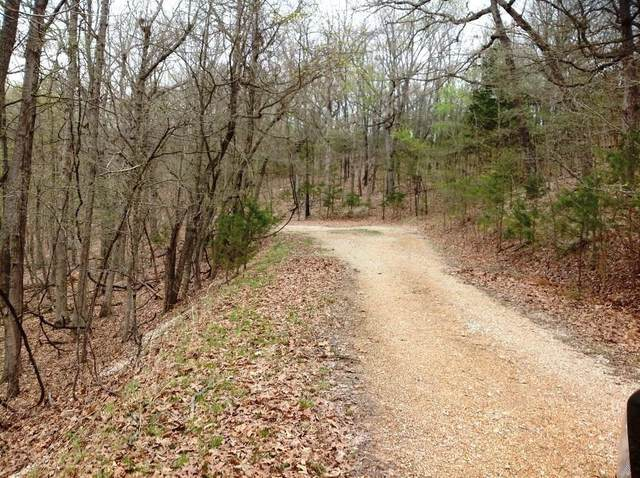 Lot 103 Shady Glen Drive, Garfield, AR 72732 (MLS #1175400) :: NWA House Hunters | RE/MAX Real Estate Results