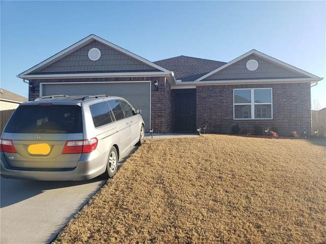 502 W Pittsfield, Siloam Springs, AR 72761 (MLS #1175432) :: NWA House Hunters | RE/MAX Real Estate Results