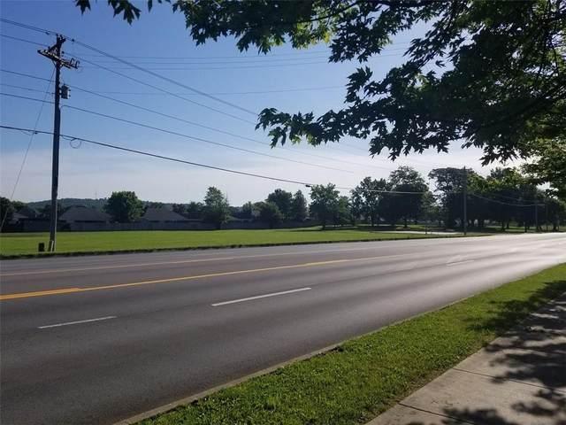 2744 Robinson Avenue, Springdale, AR 72764 (MLS #1175467) :: Five Doors Network Northwest Arkansas