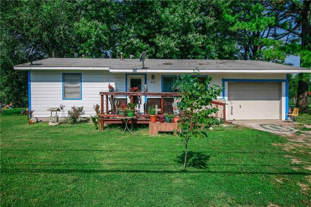 455 N Curtis Avenue, Pea Ridge, AR 72751 (MLS #1175487) :: Elite Realty