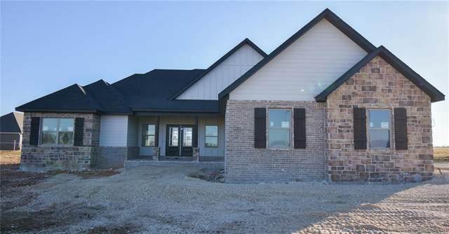 15499 Bethel Blacktop, Prairie Grove, AR 72753 (MLS #1175526) :: Five Doors Network Northwest Arkansas