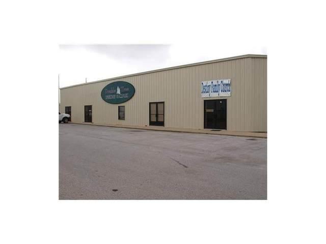 5766 N Thompson Street #E & F, Springdale, AR 72762 (MLS #1175537) :: Elite Realty