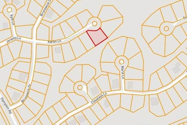 Karen Lane, Bella Vista, AR 72715 (MLS #1176595) :: NWA House Hunters | RE/MAX Real Estate Results