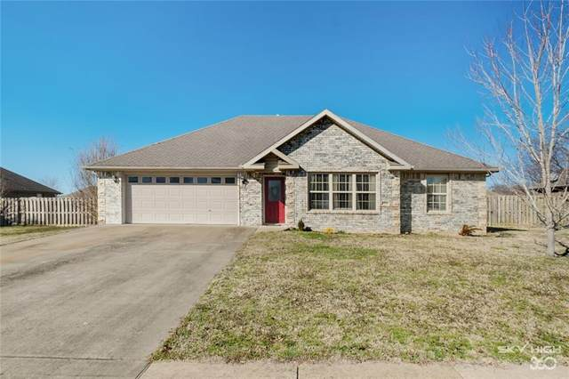 2404 Sara Alice Court, Fayetteville, AR 72701 (MLS #1176612) :: NWA House Hunters | RE/MAX Real Estate Results