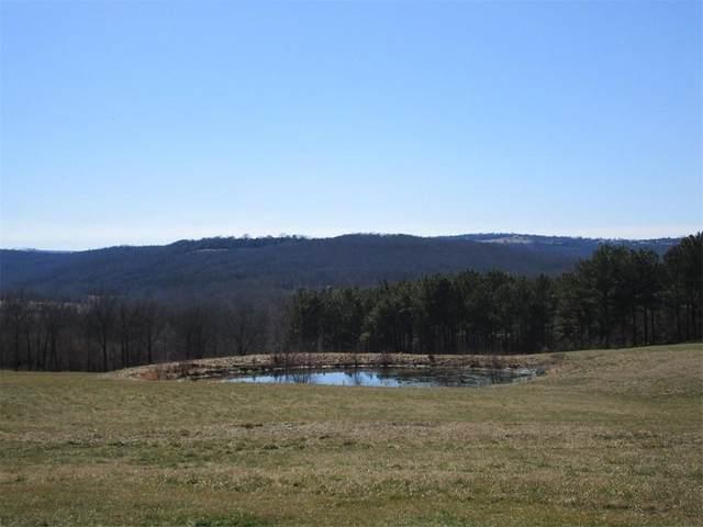 TBD Meadow Ridge, Huntsville, AR 72740 (MLS #1176636) :: Five Doors Network Northwest Arkansas