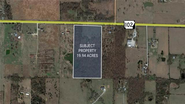 13675 W Highway 102, Gravette, AR 72736 (MLS #1176652) :: NWA House Hunters | RE/MAX Real Estate Results