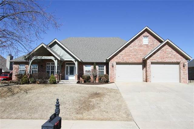 3524 Hearthstone Drive, Fayetteville, AR 72764 (MLS #1176784) :: NWA House Hunters | RE/MAX Real Estate Results