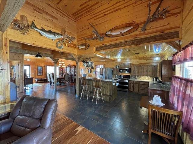15072 Smith Ridge Road, Garfield, AR 72732 (MLS #1176794) :: NWA House Hunters | RE/MAX Real Estate Results