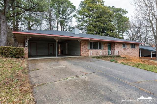 932 Peel Street, Fayetteville, AR 72703 (MLS #1176800) :: NWA House Hunters | RE/MAX Real Estate Results