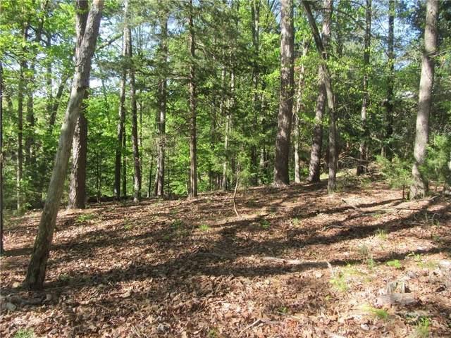 135 W Van Buren, Eureka Springs, AR 71632 (MLS #1176830) :: Five Doors Network Northwest Arkansas