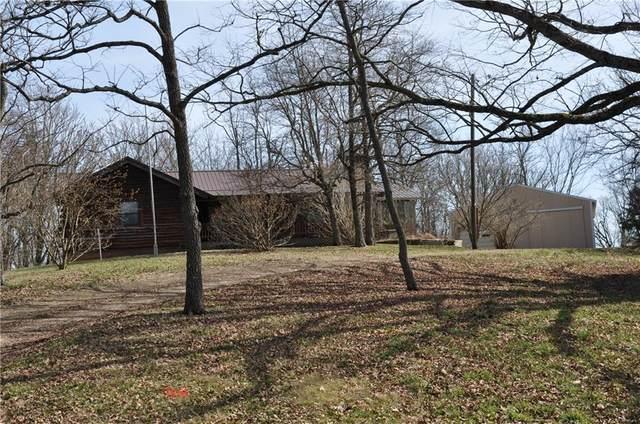 362 County Road 517, Berryville, AR 72616 (MLS #1176838) :: Five Doors Network Northwest Arkansas