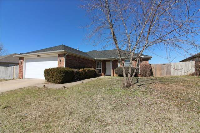 2704 Huron Court, Bentonville, AR 72712 (MLS #1176922) :: NWA House Hunters | RE/MAX Real Estate Results