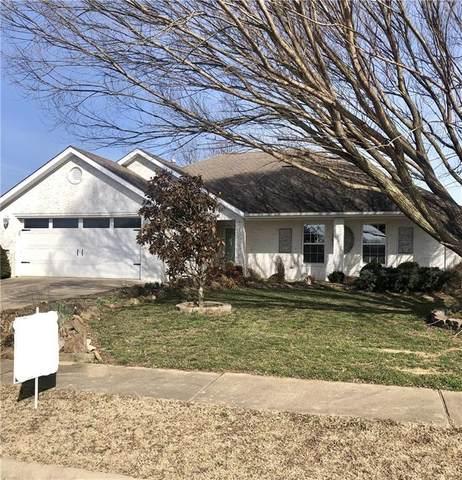 1421 Arkansas Lane, Prairie Grove, AR 72753 (MLS #1176924) :: NWA House Hunters | RE/MAX Real Estate Results