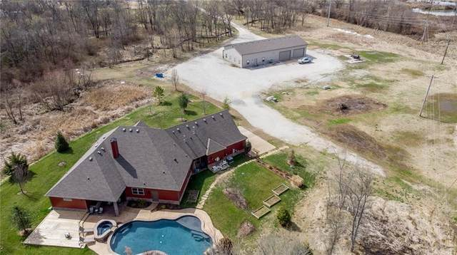 1801 SW Palmer Creek, Bentonville, AR 72713 (MLS #1176950) :: NWA House Hunters   RE/MAX Real Estate Results