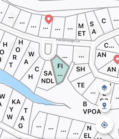 Lot 14 Harborough Circle, Bella Vista, AR 72714 (MLS #1177074) :: McNaughton Real Estate