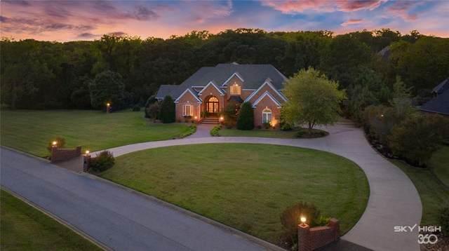 11199 Talamore Boulevard, Bentonville, AR 72712 (MLS #1177116) :: McNaughton Real Estate