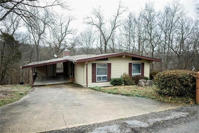 53 Lancaster Drive, Bella Vista, AR 72715 (MLS #1177270) :: McNaughton Real Estate
