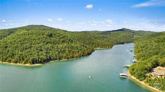 Highland Lake Drive, Garfield, AR 72732 (MLS #1177287) :: Annette Gore Team | EXP Realty