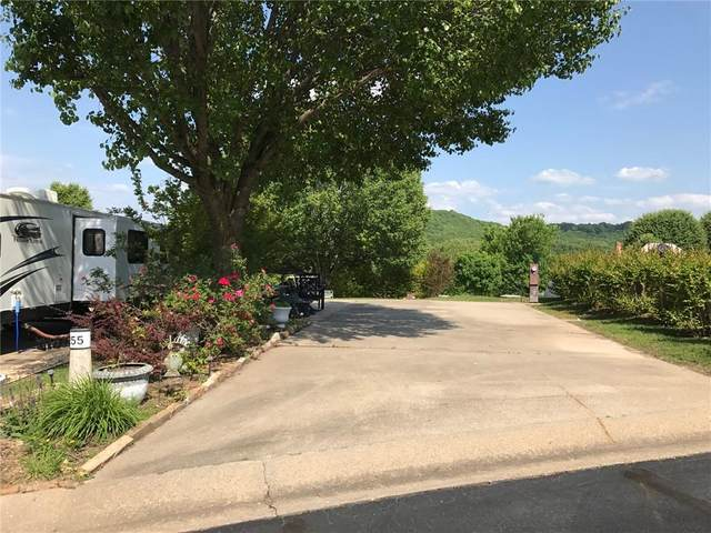 1229 County Road 663 - 255, Oak Grove, AR 72660 (MLS #1177289) :: McNaughton Real Estate