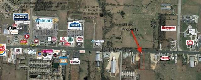 3930 E Hwy 412, Siloam Springs, AR 72761 (MLS #1177309) :: NWA House Hunters | RE/MAX Real Estate Results