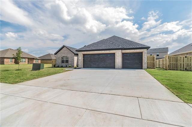 37 Reighton Drive, Bella Vista, AR 72714 (MLS #1177566) :: NWA House Hunters | RE/MAX Real Estate Results