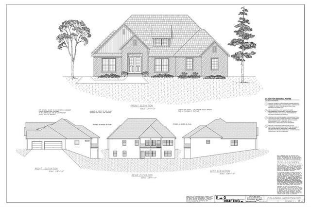 2808 Palisades Circle, Bentonville, AR 72712 (MLS #1177603) :: Five Doors Network Northwest Arkansas