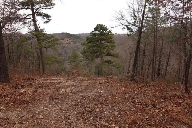 Cr 323, Eureka Springs, AR 72632 (MLS #1177612) :: Five Doors Network Northwest Arkansas