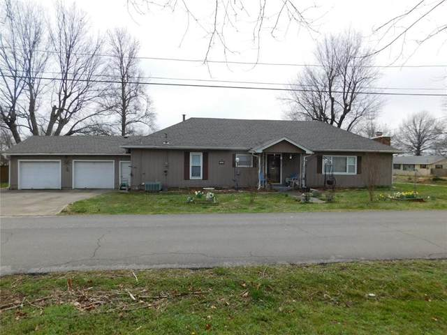 302 Miller Street, Lincoln, AR 72744 (MLS #1177642) :: McMullen Realty Group