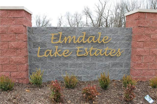 1520 Elm Ridge Drive, Springdale, AR 72762 (MLS #1177751) :: NWA House Hunters   RE/MAX Real Estate Results