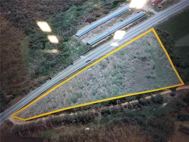 Hwy 412, Green Forest, AR 72638 (MLS #1177792) :: Five Doors Network Northwest Arkansas