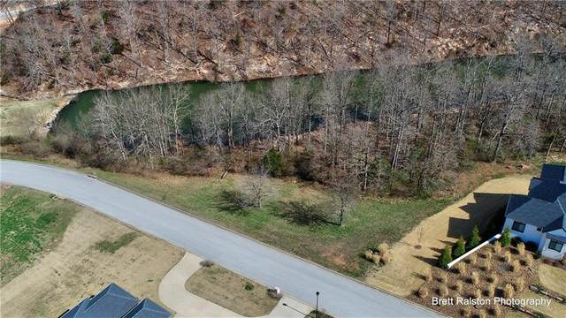 4101 N Dogwood Canyon Loop, Fayetteville, AR 72704 (MLS #1177850) :: Annette Gore Team | EXP Realty