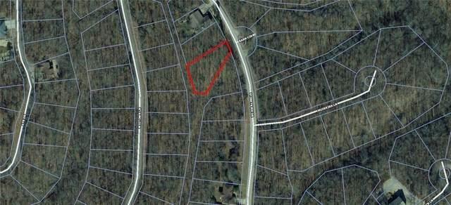 Stoneykirk (Lot 1) Drive, Bella Vista, AR 72715 (MLS #1177966) :: McMullen Realty Group