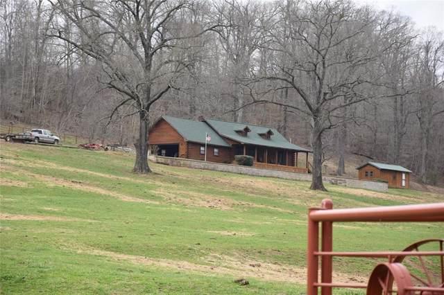 16175 N Cove Creek Wc 21 Road, Prairie Grove, AR 72753 (MLS #1178000) :: Five Doors Network Northwest Arkansas