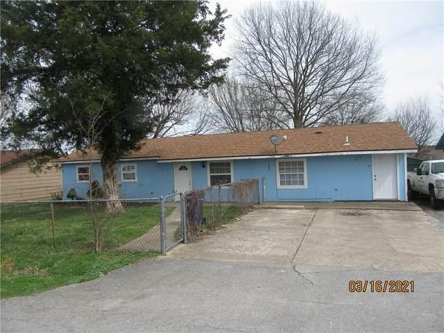 1603 N Inglewood Street, Siloam Springs, AR 72761 (MLS #1178077) :: NWA House Hunters | RE/MAX Real Estate Results