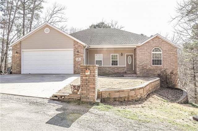 3 Rufford Drive, Bella Vista, AR 72714 (MLS #1178173) :: McNaughton Real Estate