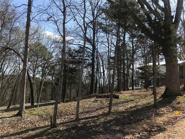8 Corley Loop, Eureka Springs, AR 72632 (MLS #1178315) :: McNaughton Real Estate