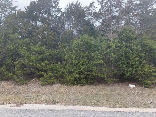 25 Deer Run Drive, Holiday Island, AR 72631 (MLS #1178335) :: NWA House Hunters | RE/MAX Real Estate Results