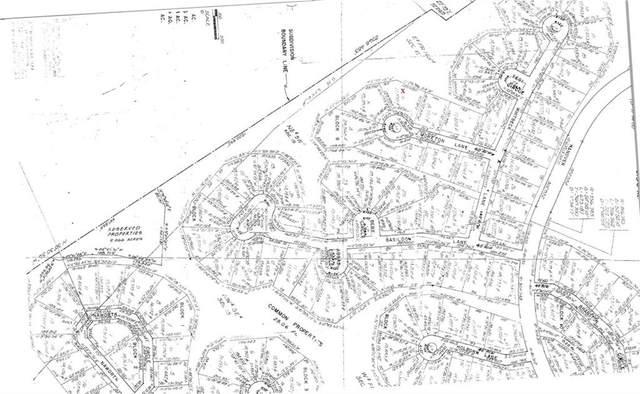 Moreton Lane, Bella Vista, AR 72714 (MLS #1178336) :: McMullen Realty Group